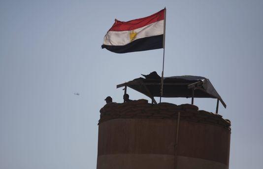 Égypte: