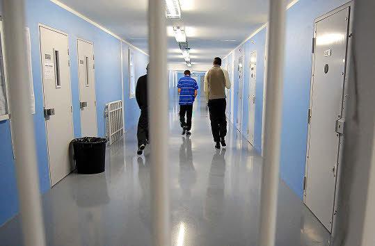 Prison de Vézin (crédits: DR)